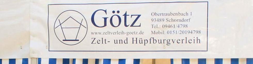 Zeltverleih-Goetz